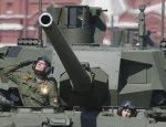 Одолеть «Армату»: Запад тужится создать танк «как у русских»