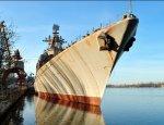 «Пребывают в отстойниках»: судьба кораблей Украины в составе ВМФ РФ