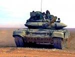«Русский легион» вышел к Пальмире, «Владимиры» у Аль-Баба, клещи сжимаются
