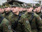 Литовская армия: увеличением срока службы будут решать проблему кадров