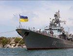 Западный сюрприз для Киева: украинский флот усилят против России