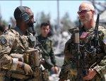 Американский спецназ может появиться на юге Сирии