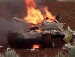 Ловушка почти закрылась: САА готовит «котел» для бронетехники боевиков