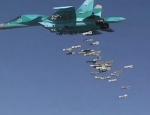 «Гнев Защитника»: российские Су-34 разбомбили штаб-квартиру ИГ в Хаме