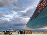 Сирия навсегда: ВКС РФ укрепляет позиции России в САР