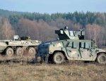 ВСУ готовят прорыв линии обороны в ЛНР