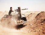 Бойцы Асада возвращают утраченные позиции под Пальмирой