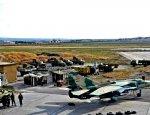 Попытки Сирийской армии деблокировать авиабазу Дейр-эз-Зор попали на видео