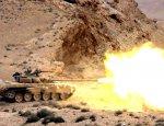 Битва за Хаму: «Тигры» и ВКС сбрасывают силы противника с ключевых гор