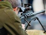 Канадский снайпер убил боевика ИГИЛ с расстояния 3,45 км