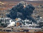 Артиллерийский огонь армии Асада сломал наступление исламистов