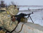Хроника Донбасса: Киев «поздравил» ДНР с 23 февраля, ВСУ стреляют в своих