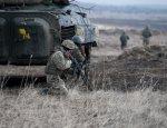 Хроника Донбасса: провокации под Горловкой, более 1,5 тысяч обстрелов