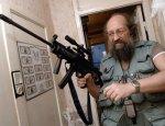 Вассерман раскрыл причины ухода арабов из украинского суперпроекта «Гром-2»
