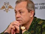 Басурин: За прошедшие сутки ВСУ 39 раз нарушили режим прекращения огня