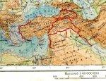 Ближний Восток: Антанта России, против «тройственного союза» США