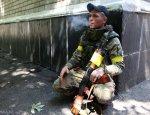 У страха глаза велики: АТОшников мочит спецназ из Тольятти