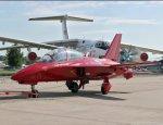 СР-10 станет новой «партой» российских военных летчиков