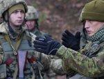 Литва продолжает оснащать и обучать украинскую армию