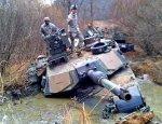 «Супермены» НАТО массово калечатся на границах России