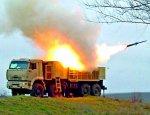 Первое боевое: «Панцирь-С1» сбил вражеские ракеты на авиабазе Хмеймим
