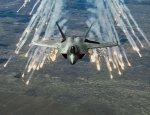 ВВС США наносят мощные удары по Дамбе Евфрат