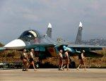 Россия вывела половину своей авиагруппировки с базы «Хмеймим»