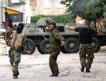 Как ополченцы песней «Вставай, страна огромная» дразнят ВСУ на Донбассе