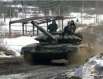 Обновленная «легенда»: на Урале проверили, на что способен новый Т-72