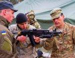 США впервые оказали Украине реальную помощь на фронте