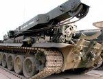 Спасти танк из-под огня: как работает эвакуатор бронетехники БРЭМ-1М?