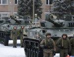 ВДВ получили первый батальонный комплект БМД-4М и БТР-МДМ