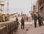 Изоляция проамериканских сил: САА совершили неожиданный танковый прорыв