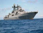 Министерство обороны проведет ремонт и модернизацию кораблей ВМФ РФ