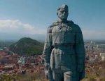 В Болгарии осквернен легендарный памятник советскому солдату «Алеша»