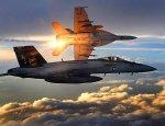 В погоне за Су-35: в США рассказали, почему F/A-18 не станет лидером в небе