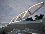 В F-35 нашли новую «фичу», пока инженеры отучивали самолёт душить пилота