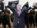 Кто научил украинцев тактике ИГИЛ?