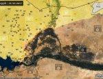 Курды ликвидировали группировку ИГ северо-западнее Ракки