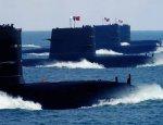 Тихоокеанская схватка: в США признали, что Америка проиграет войну с Китаем