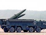 Спутник снял укрытия для «Искандеров» под Калининградом