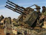 Отряд боевиков прорвал блокаду и занял ключевую позицию в Деръа