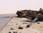 Битва за Кунейтру: «Армия Мохаммеда» нанесла CAA сокрушительное поражение