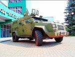 Бронеавтомобиль «Барс-8» проходит Государственные испытания