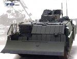 Опубликовано новое фото супер-тягача Т-16 (Объект 152)