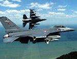 Бомбы ВВС Турции чуть не угробили солдат США