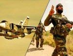 Аль-Хассан и ВКС РФ против террористов: как «Силы тигра» отличились в Сирии