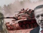 Бронетанковая провокация Эрдогана может выпустить газ из Турции