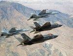Эволюция ВВС США в одной гифке, или как превратить «Фантом» в «Молнию»