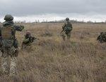 На Донбасс прибыли американские военные инструкторы